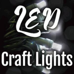 LED Craft Lights