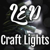 LED Craft Lights